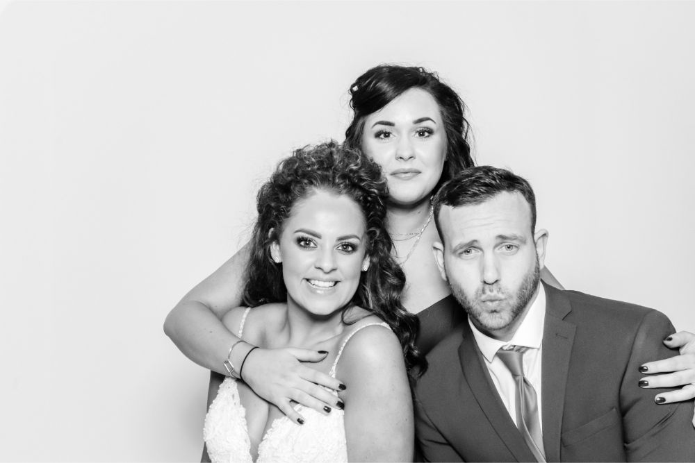 Wedding Luxury Photo Booth